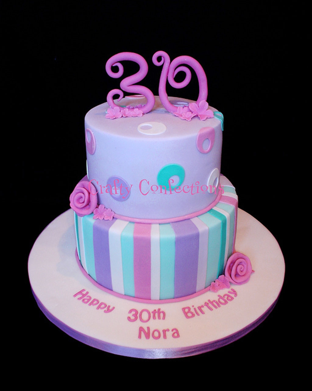 1280 In 25 Inspiration Picture Of Woman Birthday Cake Cakes For 30 Year Old