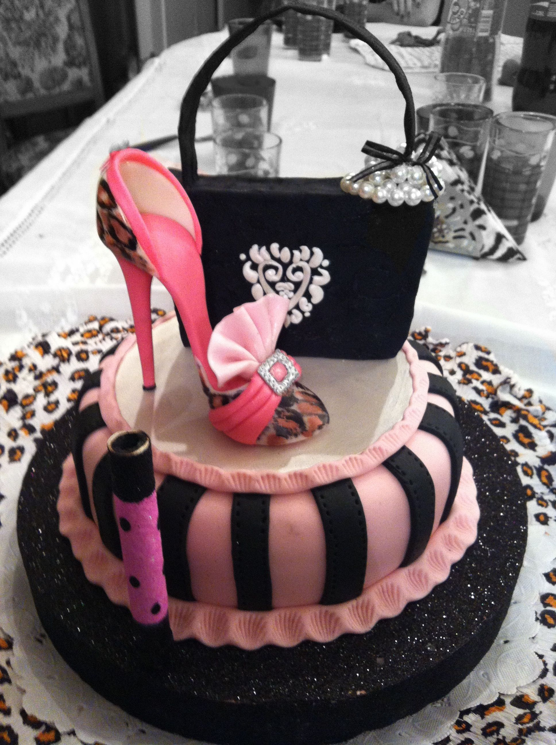 1936 X 2592 In 25 Inspiration Picture Of Woman Birthday Cake