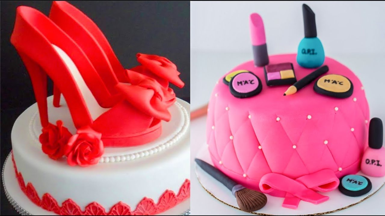25+ Inspiration Picture of Woman Birthday Cake