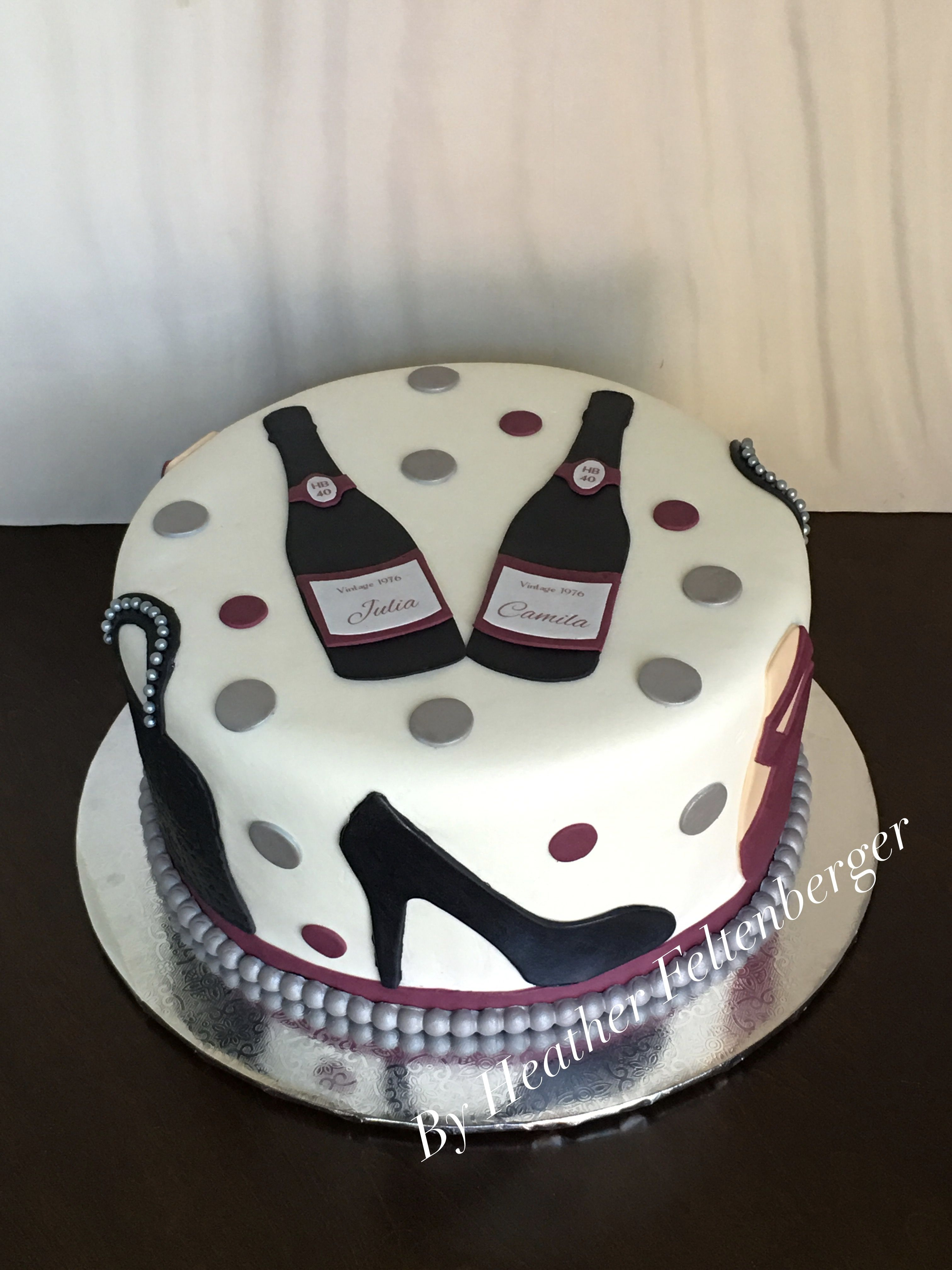 4032 In 25 Inspiration Picture Of Woman Birthday Cake